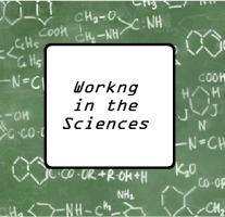 Working in the Sciences