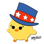 Uncle Sam Soychick