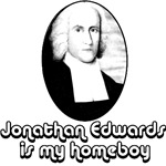 Jonathan Edwards is my Homeboy