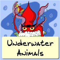 Underwater Animal Shirts|Ocean Creature Art Gifts