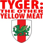 Tyger: The other yellow meat