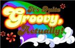 Quite Groovy