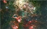 Custom NASA Nebula Photos