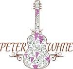 Guitar Wine in Color
