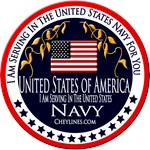 Navy Family For Women