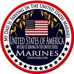 Marine Corps Dad