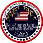 Navy Aunt