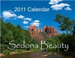 2011 Sedona Calendars