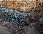 Slide Rock in Sedona, AZ 3624