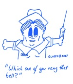 Nurse Glob