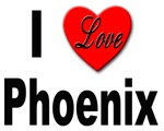 I Love Phoenix