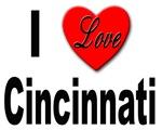 I Love Cincinnati