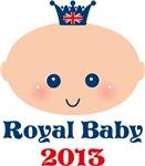 Kawaii Royal Baby 2013
