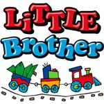 Choo Choo Little Brother