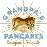 Grandpa's Pancakes