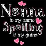 Spoiling Nonna