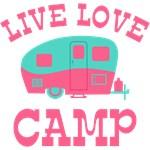 Live Love Camp RV