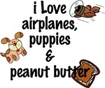 I Love Airplanes