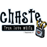 Chaste True Love Waits