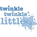 Twinkle Star Blue