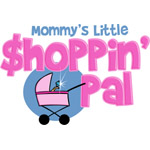 Mommy's Little Shopping Pal