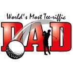 Tee-riffic Dad