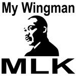 My Wingman MLK
