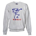 Christian Sweatshirts for Men and Women