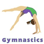 Women and Girls Gymnastics