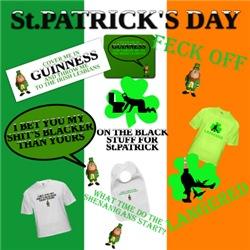 Irish Shirts-Irish Tee-Irish St Patricks Day Shirt