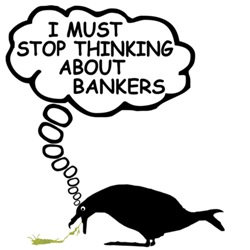 Anti Bankers shirts for all who hate bankers