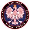 Kosciusko Round Polish Texan