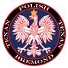 Bremond Round Polish Texan