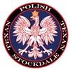 Stockdale Round Polish Texan