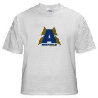 ArenaFan Logo Gear