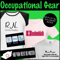 Occupational Gear