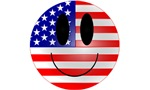 USA Smiley