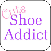 Cute Shoe Addict