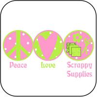 Peace, Love, Supplies