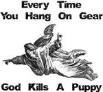 Don't HangDog!