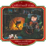 Warm and Cozy - Christmas Star