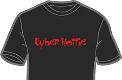 Cyber Hottie
