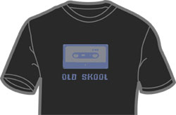 Old Skool - Cassette
