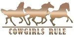 Cowgirls Rule