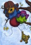 da 3 bears
