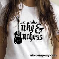The Uke & Duchess
