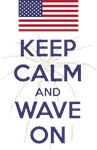 Wave On