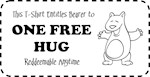 One free hug