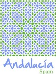 Andalusian Tiles 7