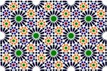 Andalusian Mosaics